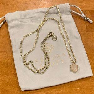 Kendra Scott Teo pendant necklace